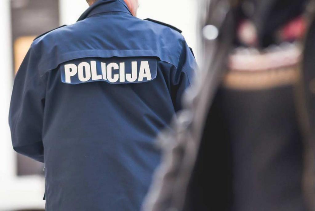 policija policajac