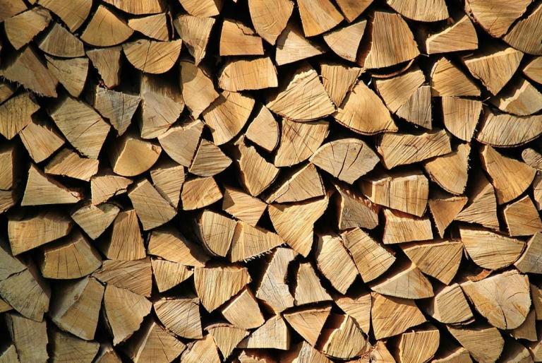 drva ogrjev