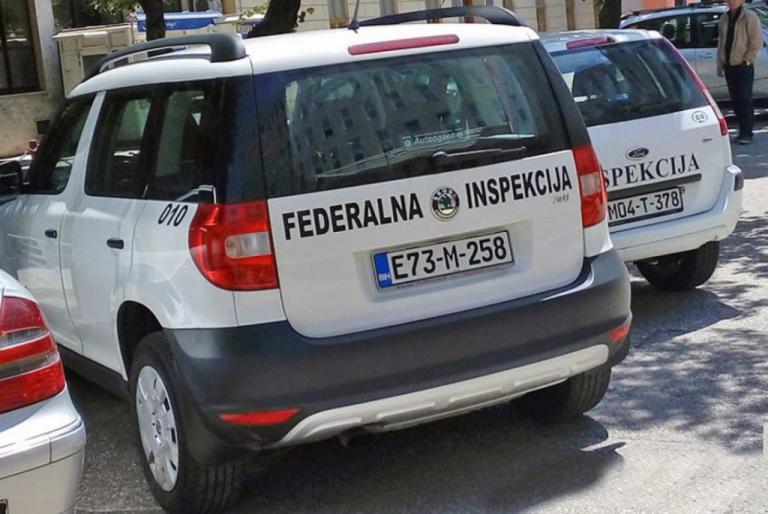 federalna inspekcija