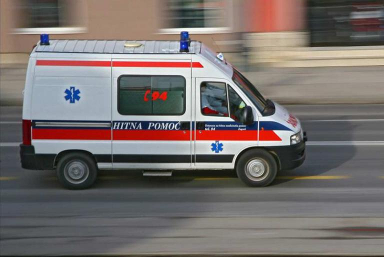 hitna pomoć