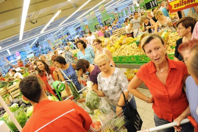 market kupovina