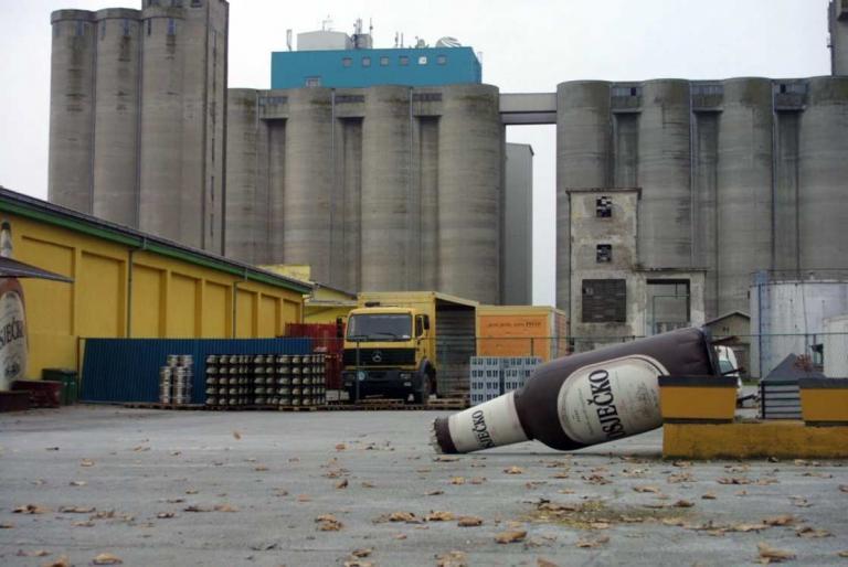 pivarska industrija