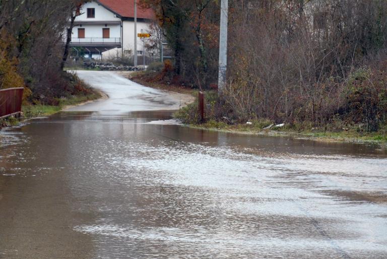 poplava mala