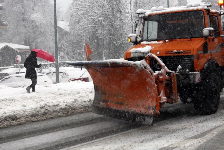 ralica snijeg
