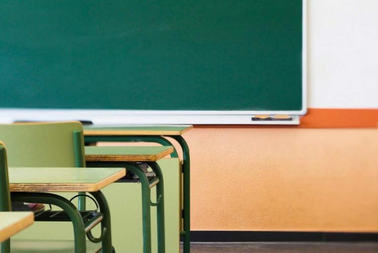 školske klupe