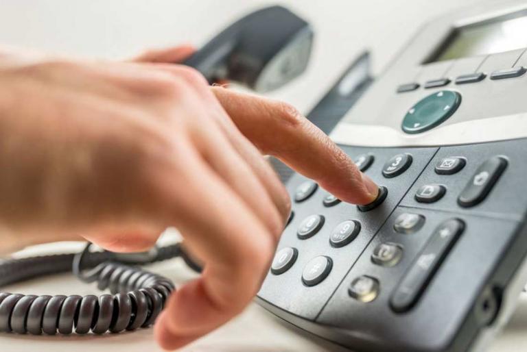 telefonija