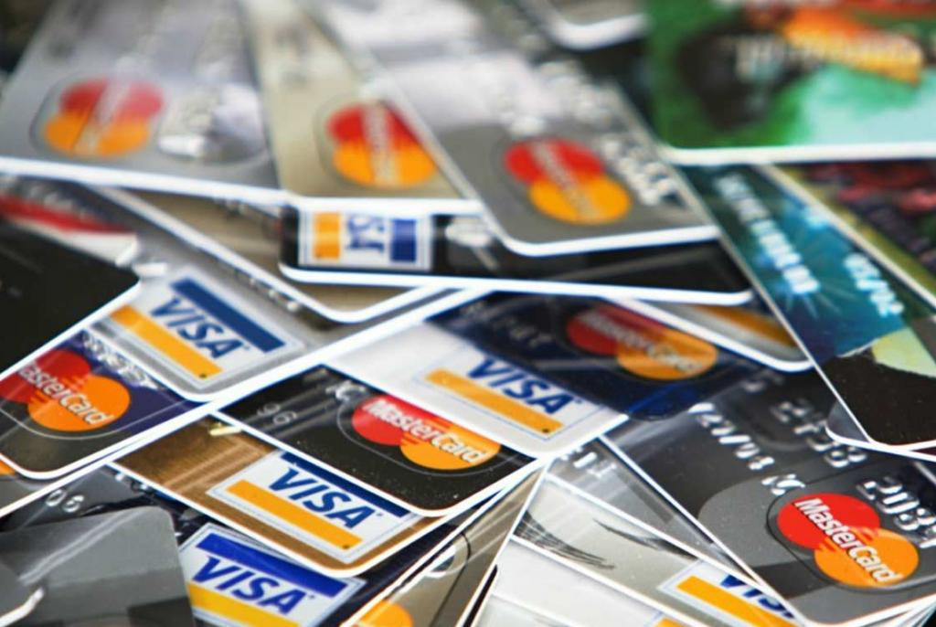 bankovne kartice