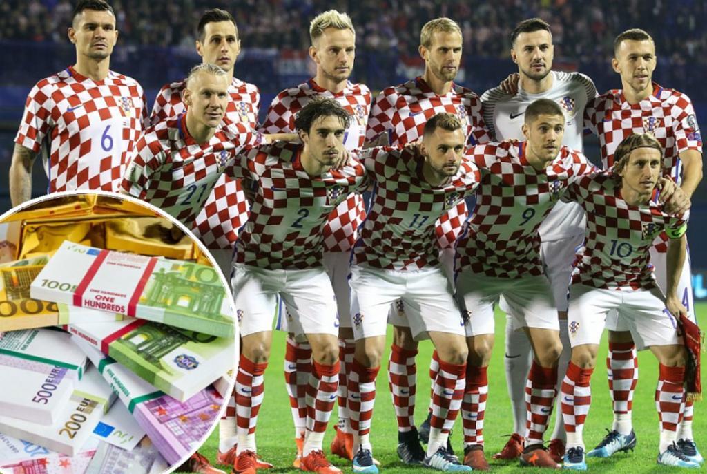hrvatska nogomet