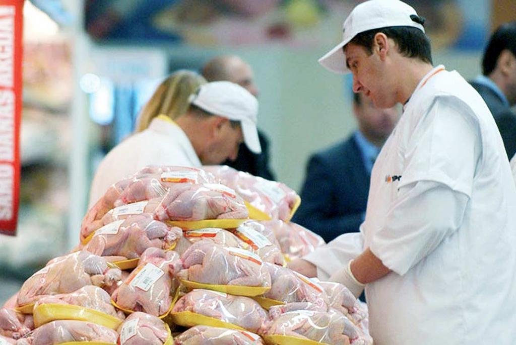 izvoz piletina