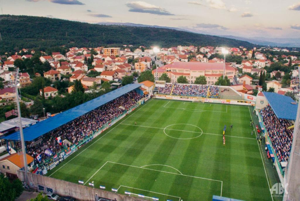 pecara stadion
