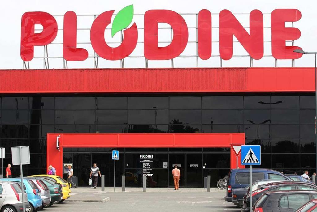 PLODINE