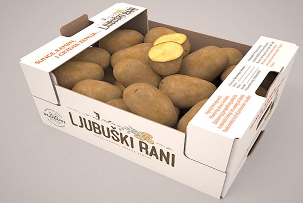 rani krumpiri