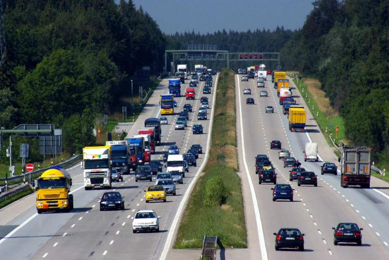 autoceste njemačka