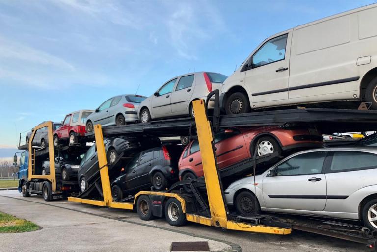 automobili uvoz