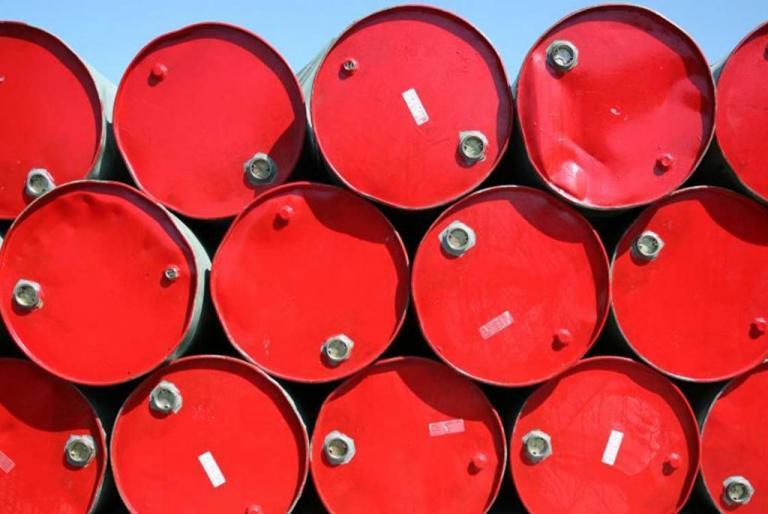 barel nafte