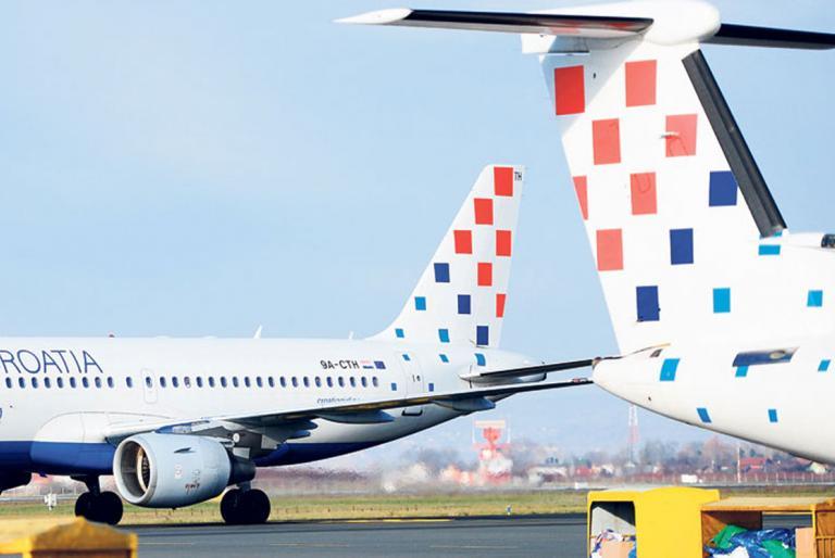 ceoatia airlines