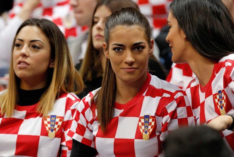 Hrvatice