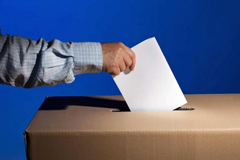 izbori glasovanje