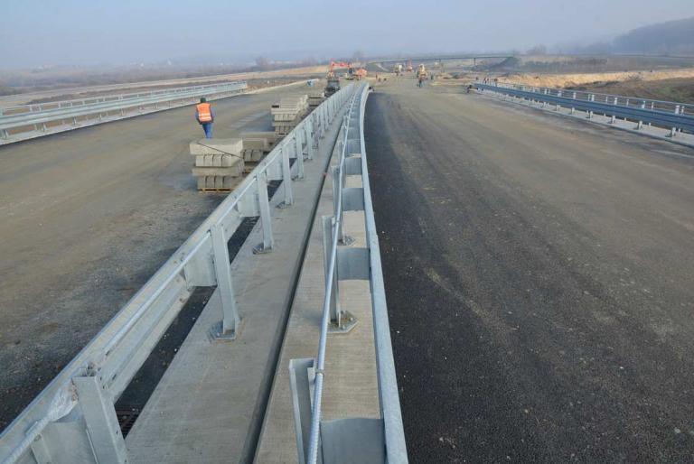 izgradnja autoceste