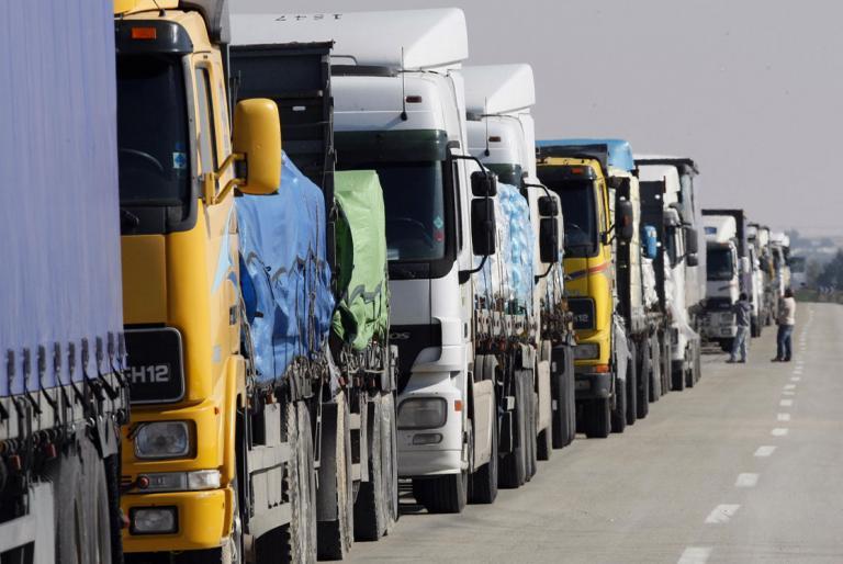 kamioni uvoz
