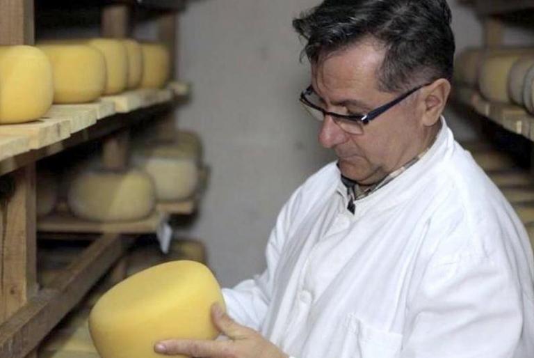kupreški sir