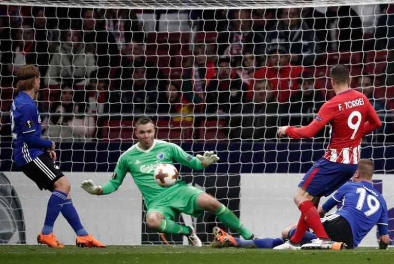LIGA UEFA