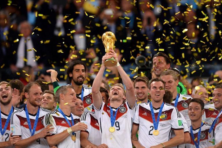 njemačka nogomet