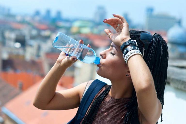 piti vodu