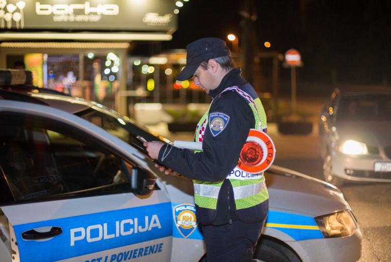 POLICIJA PROMETNA