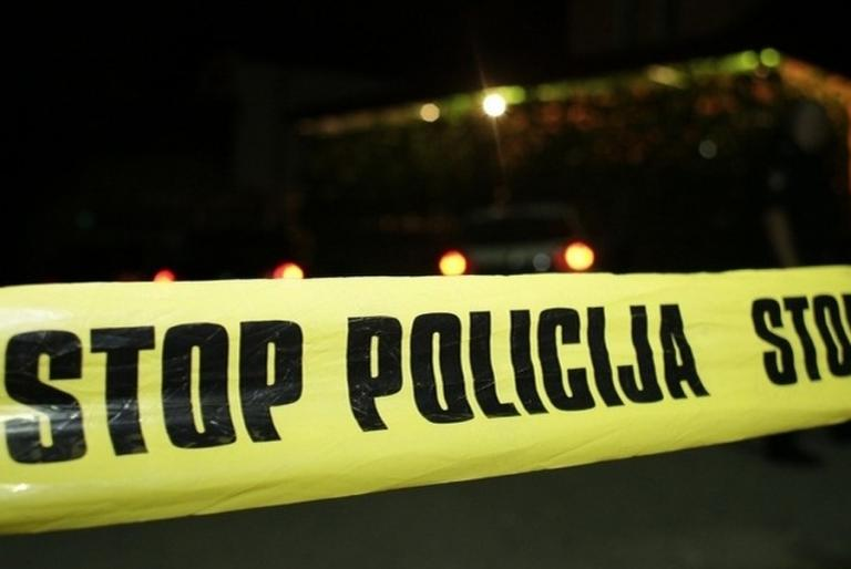 policijaska traka