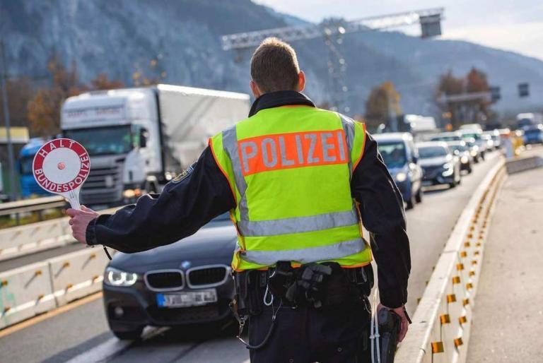 polizei njemacka