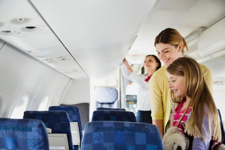 putnici avion