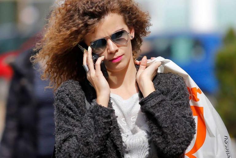 razgovor mobitel