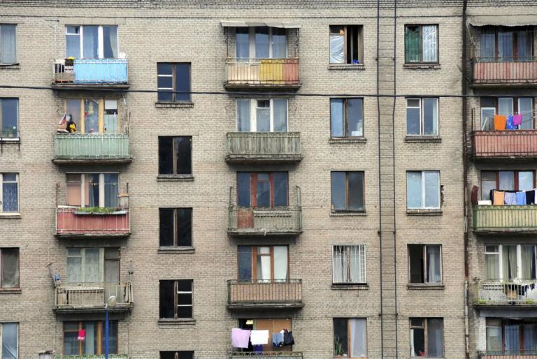stanovi zgrada
