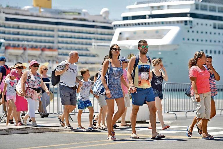turistička sezona