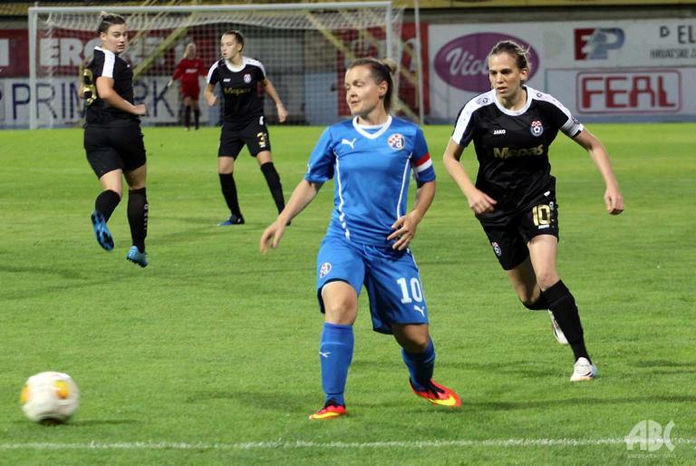 ženski nogomet
