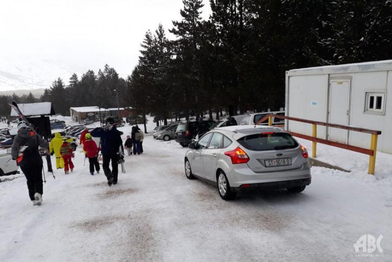 zimski turizam